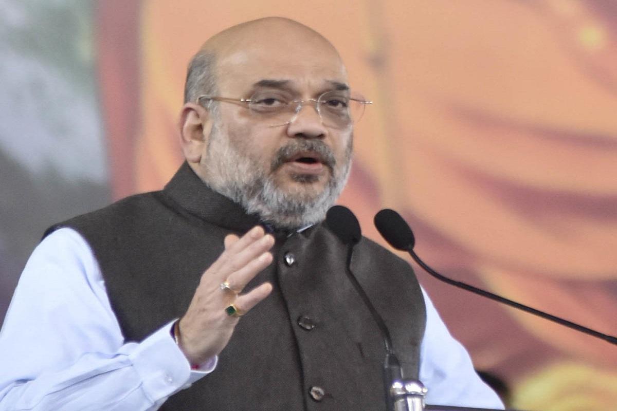 PM Kisan:  70 லட்சம் விவசாயிகளுக்கு இந்த ஆண்டு ரூ.18,000 - அமித்ஷா தகவல்!