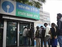 ATM கார்டு இல்லாமல் ATMல் பணம் எடுக்கும் வசதி- அறிமுகப்படுத்தியது SBI!