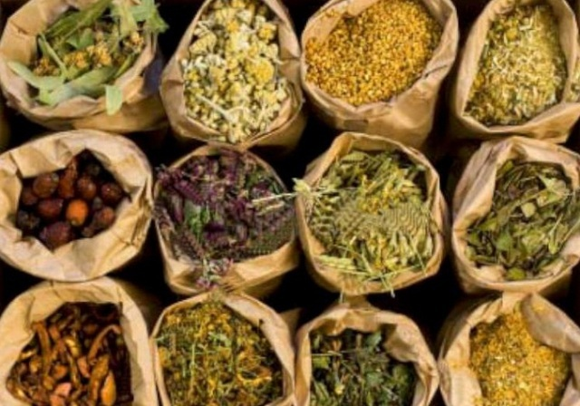 Traditional Herbs