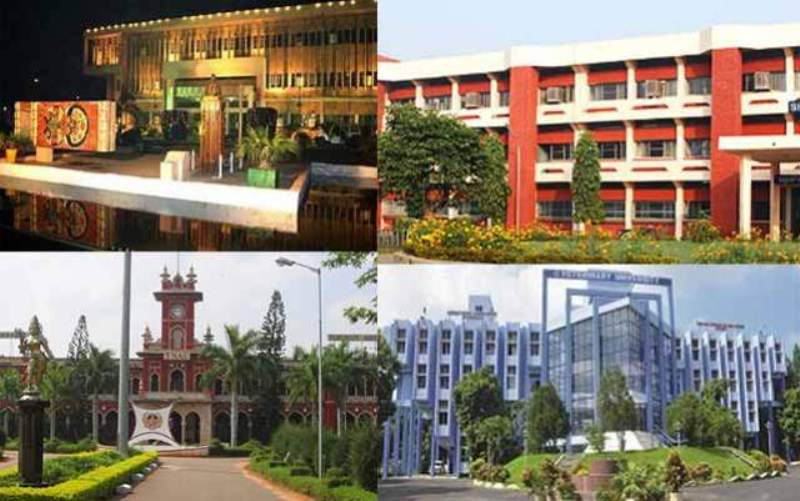 agricultural colleges