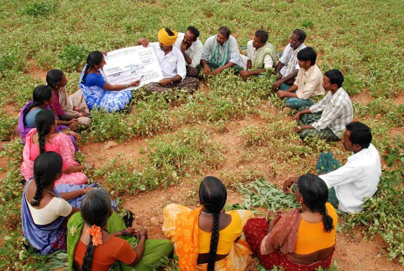 Farmers Education