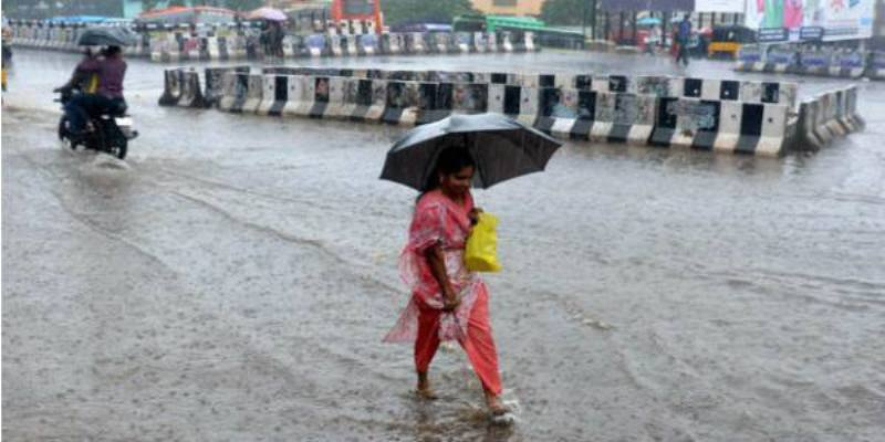 heavy rains  in tamil nadu