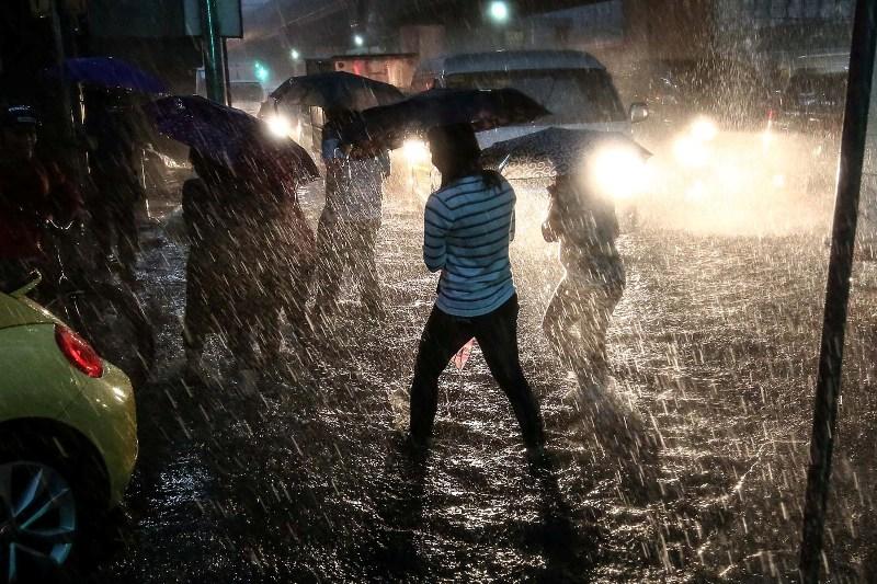 continuous rains in tamil nadu