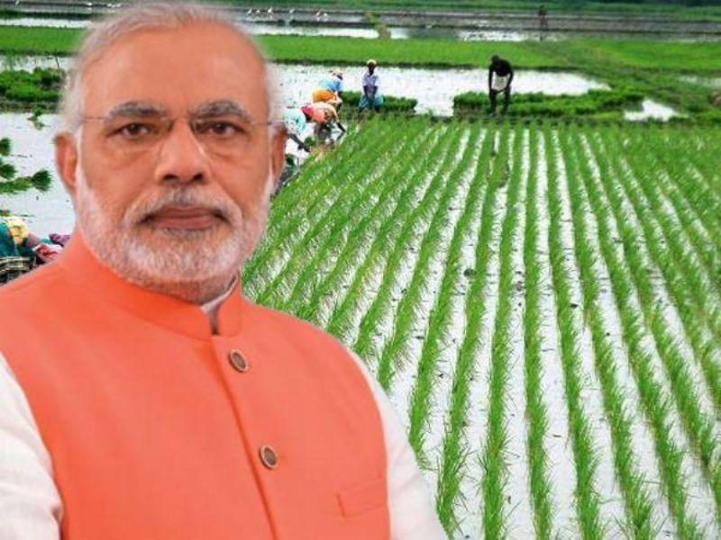 PM- Kisan Scheme