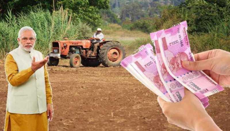 Premium Amount according to Farmers Age