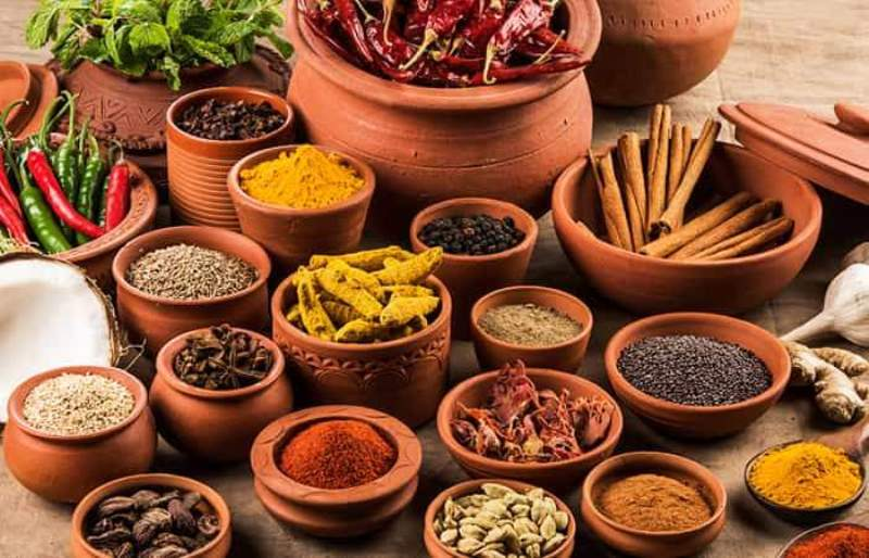 Uses of Indian Spices