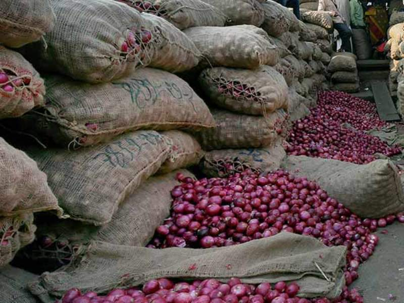 No Chances for Price Decrease on Onion for Next 3 Months