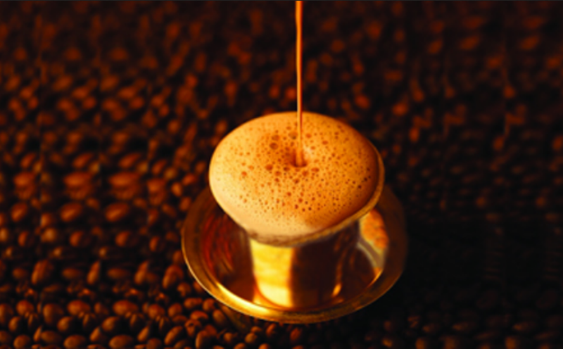 World Famous Filter Coffee