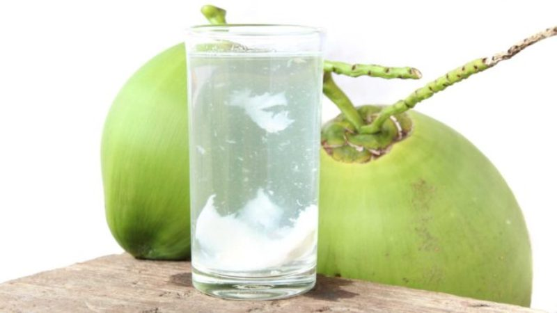 Tender Coconut Juice