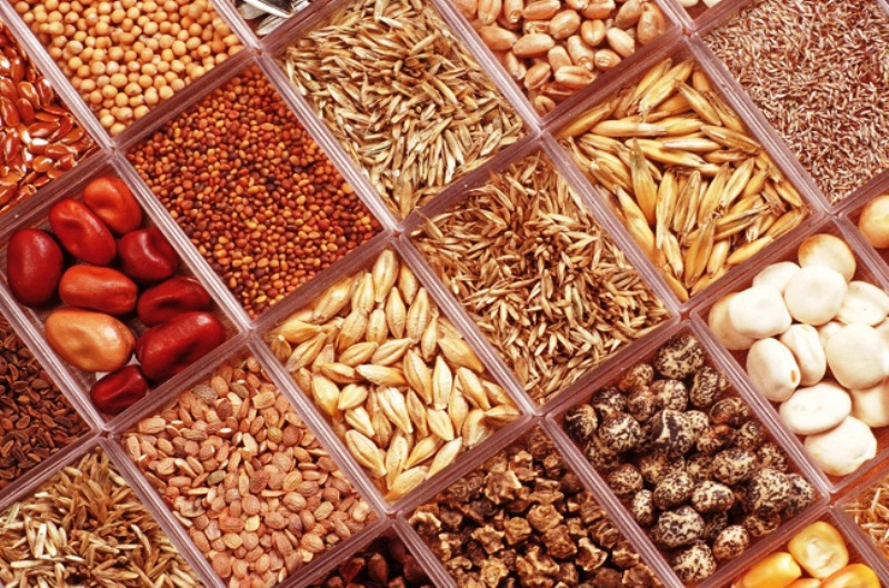 Displaying Seeds