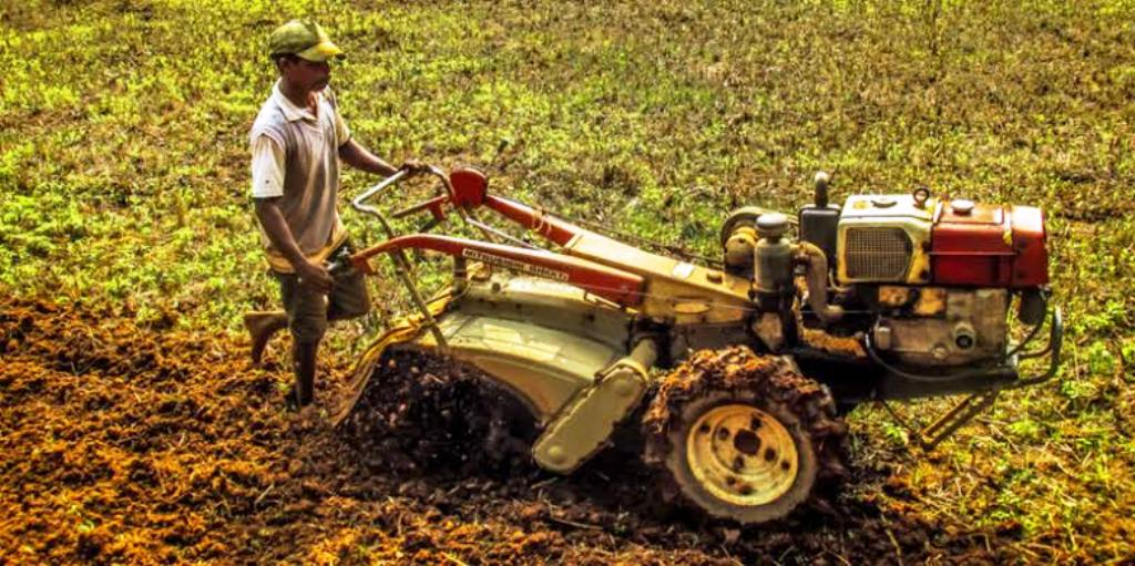 Subsidy for Agri Machines