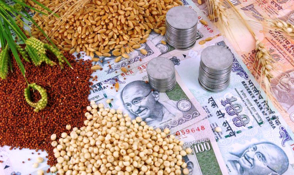 Crop insurance premium